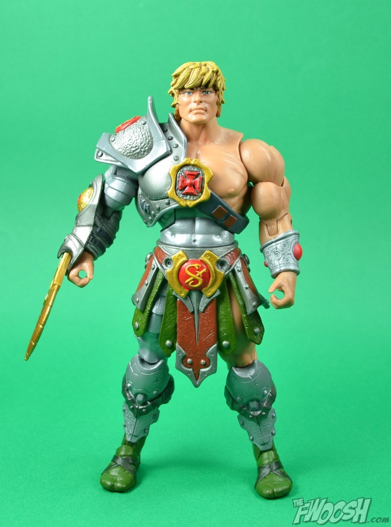 MASTERS OF THE UNIVERSE Classics (Mattel) 2008+ - Page 41 Master17