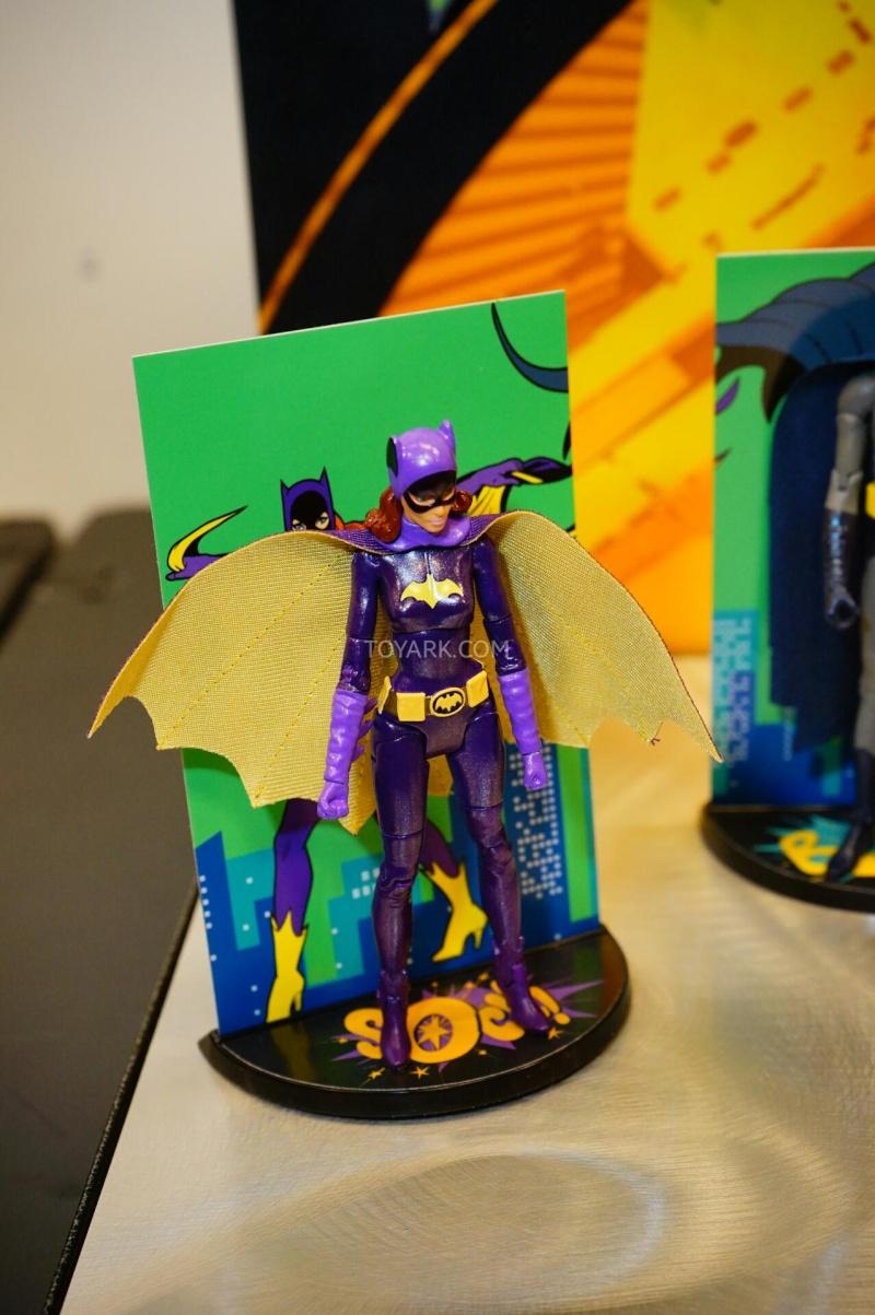 BATMAN 1966 (Mattel) 2013 (Figures Toys) 2014 Toy-fa11