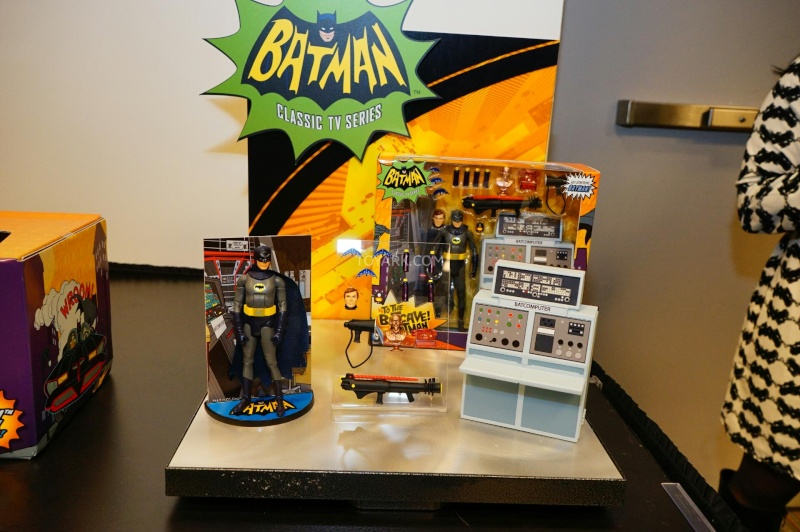 BATMAN 1966 (Mattel) 2013 (Figures Toys) 2014 Toy-fa12