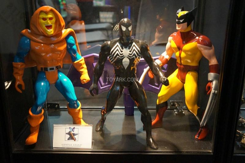 Marvel Secret wars en 12 pouces par Gentle giants Toy-fa13