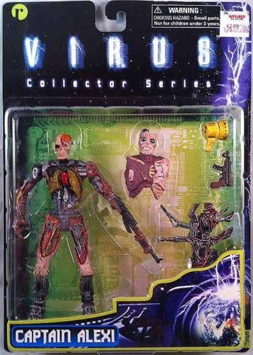VIRUS (Resaurus) 1998 Vir0410
