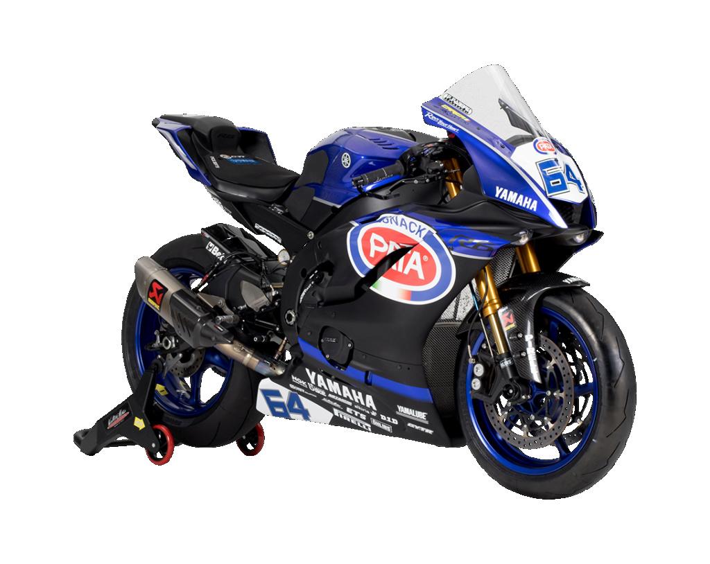 Kawasaki zx6r 2019  4482_210
