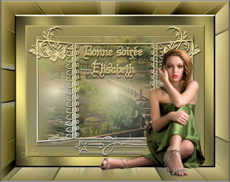 BONNE SOIREE DU  LUNDI Elisab18