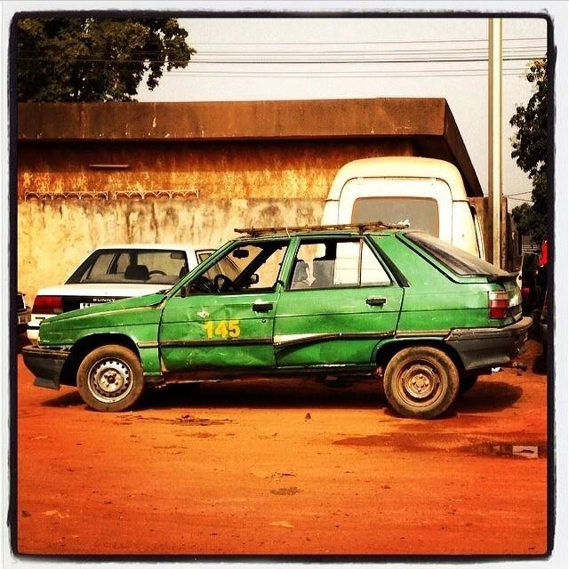 Ouagadougou, Burkina faso Ouaga_15
