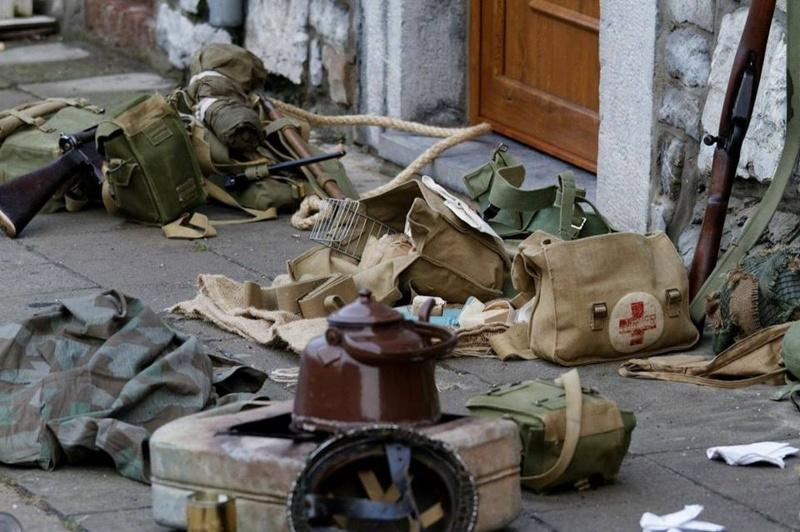 Commémorations de la bataille de BURE (Ardennes belges) 10676210