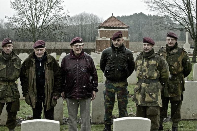 Commémorations de la bataille de BURE (Ardennes belges) 10898010