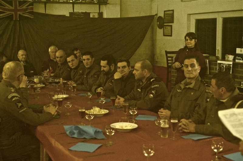 Commémorations de la bataille de BURE (Ardennes belges) 10898110