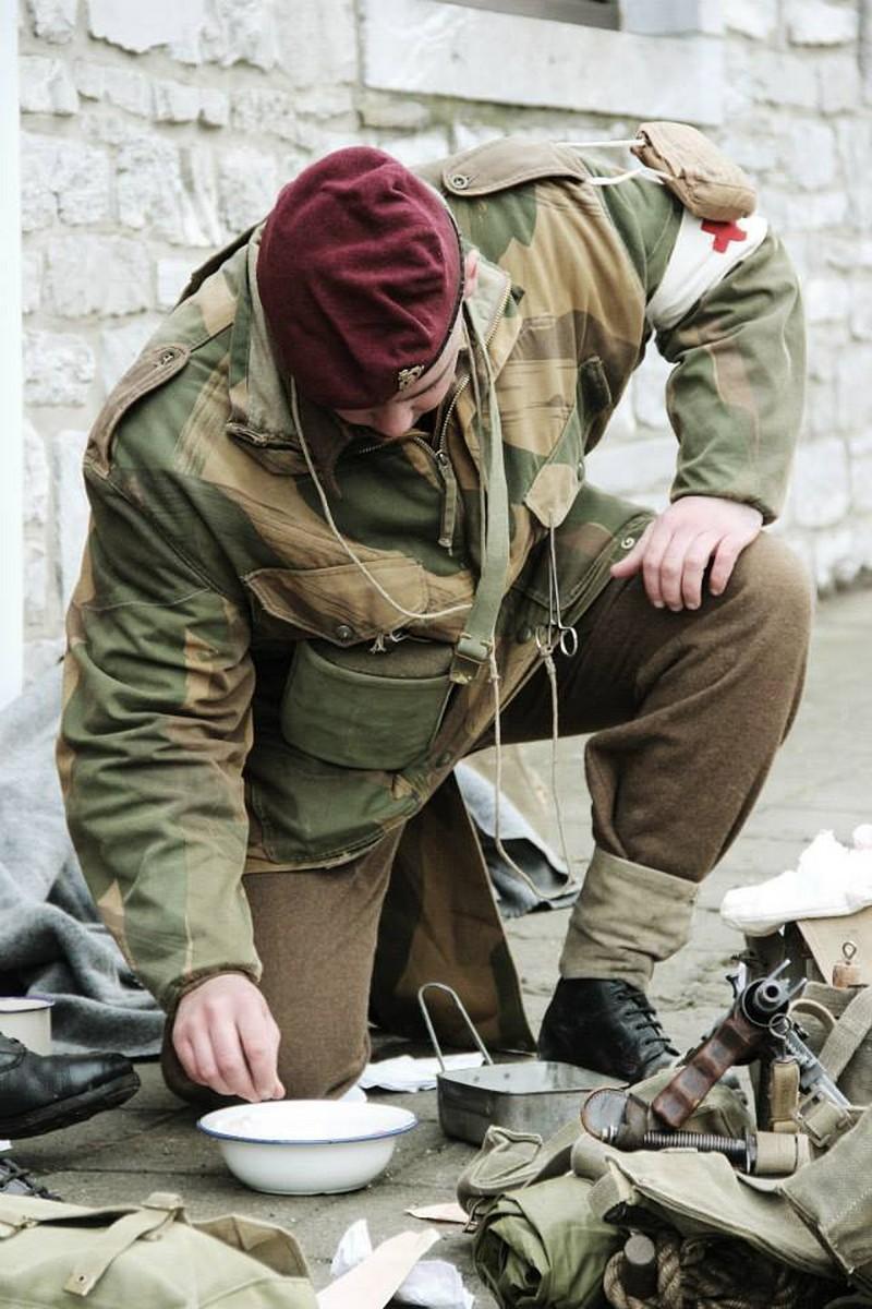 Commémorations de la bataille de BURE (Ardennes belges) 10906210