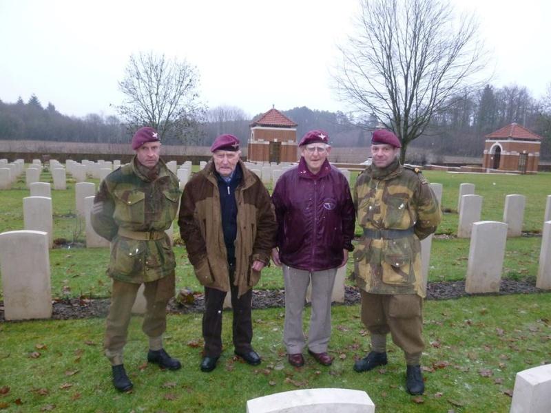 Commémorations de la bataille de BURE (Ardennes belges) 10922410