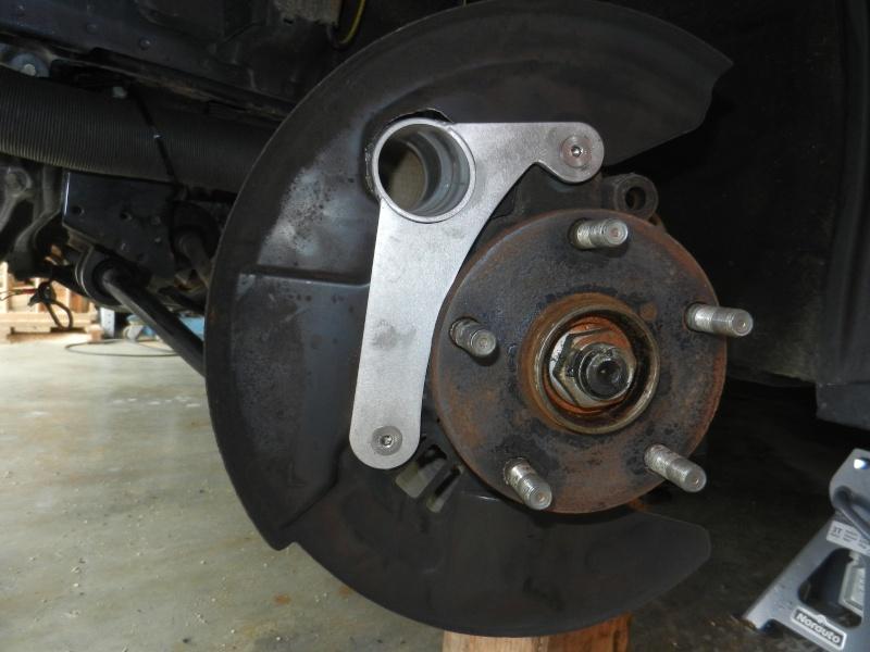 Les freins Dscn2518