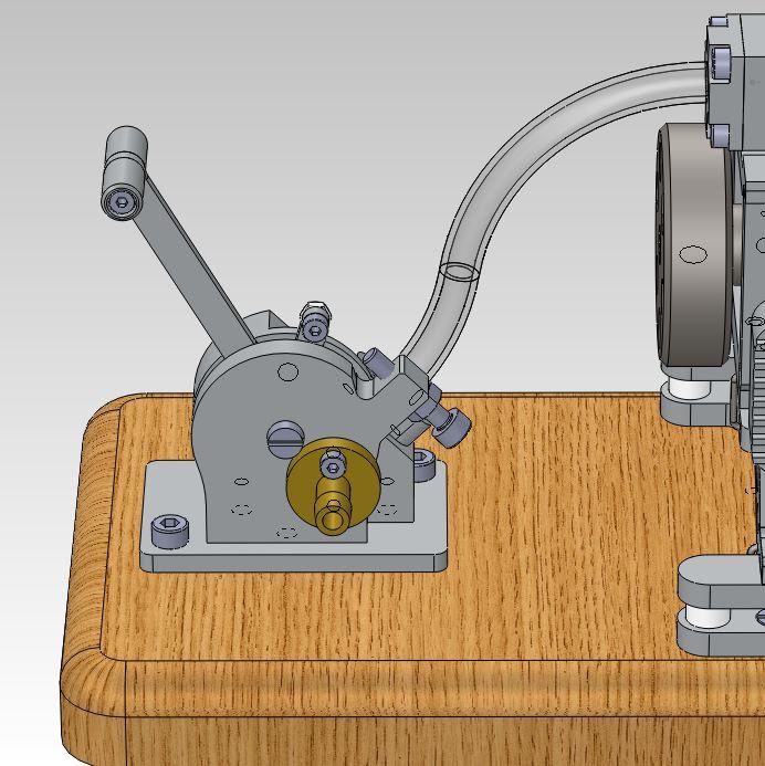 Mon projet en cours : un moteur 8 cylindres à air comprimé - Vidéo Pg 4 - Page 2 Captur22