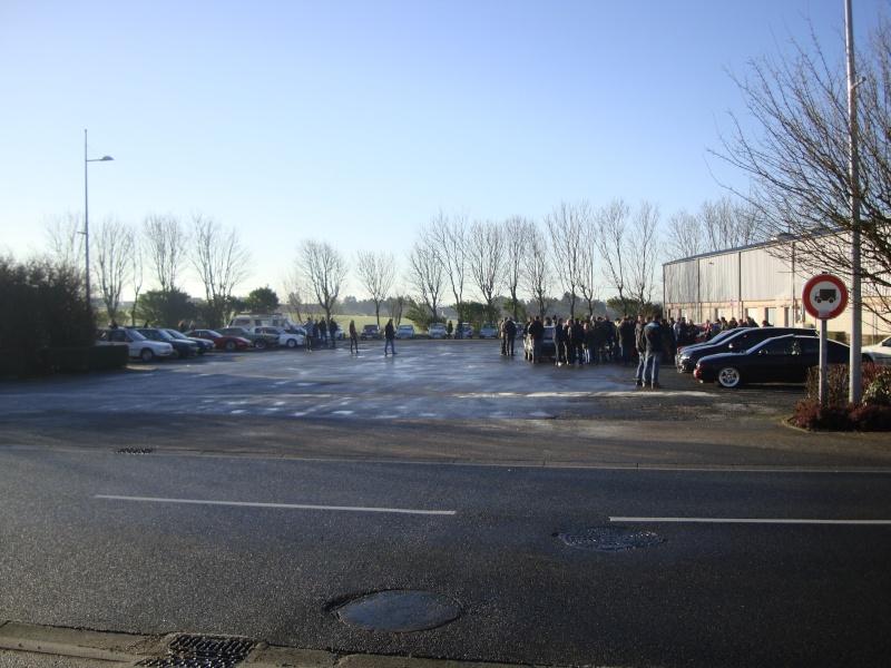 """AUDRUICQ  En convois la route ensembles """"DRIVERS COTE D' OPALE"""" Dsc03414"""