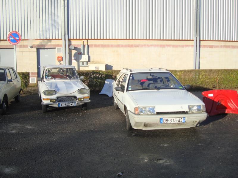"""AUDRUICQ  En convois la route ensembles """"DRIVERS COTE D' OPALE"""" Dsc03422"""