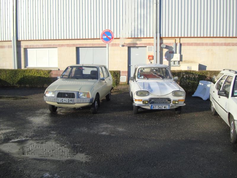 """AUDRUICQ  En convois la route ensembles """"DRIVERS COTE D' OPALE"""" Dsc03423"""
