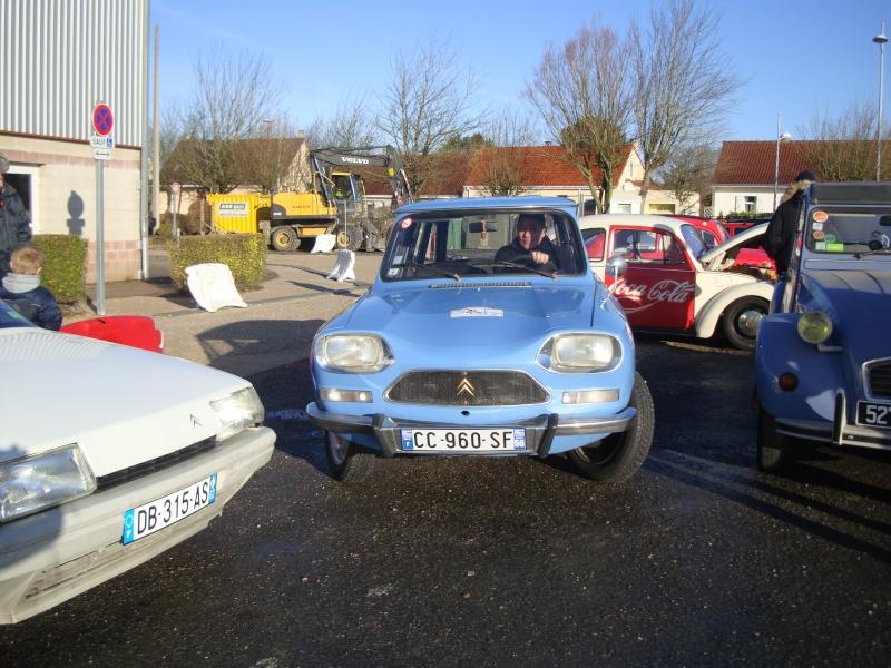 """AUDRUICQ  En convois la route ensembles """"DRIVERS COTE D' OPALE"""" Dsc03460"""
