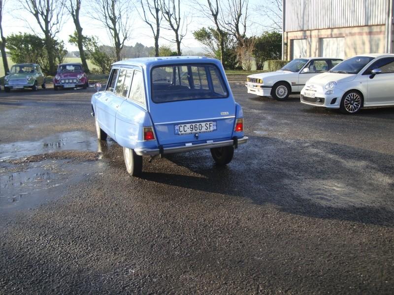 """AUDRUICQ  En convois la route ensembles """"DRIVERS COTE D' OPALE"""" Dsc03461"""