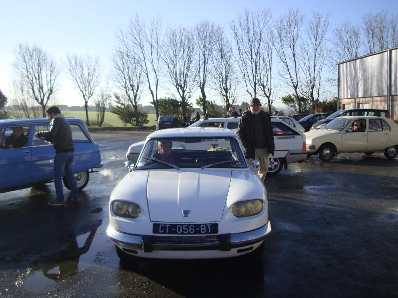 """AUDRUICQ  En convois la route ensembles """"DRIVERS COTE D' OPALE"""" Dsc03465"""
