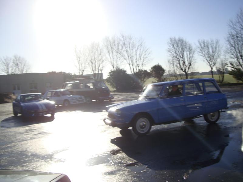 """AUDRUICQ  En convois la route ensembles """"DRIVERS COTE D' OPALE"""" Dsc03466"""