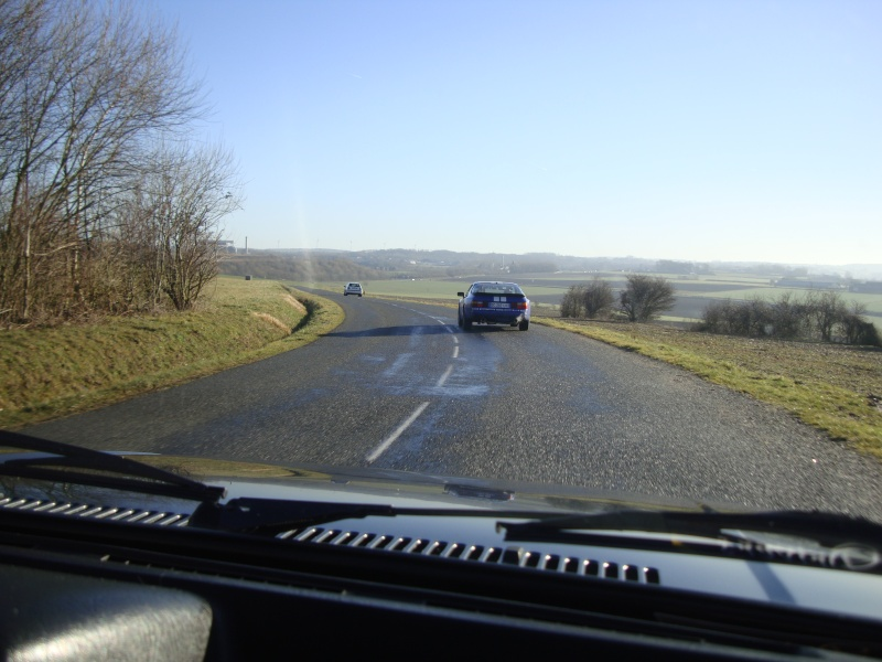 """AUDRUICQ  En convois la route ensembles """"DRIVERS COTE D' OPALE"""" Dsc03467"""