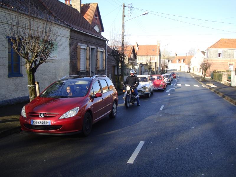 """AUDRUICQ  En convois la route ensembles """"DRIVERS COTE D' OPALE"""" Dsc03469"""