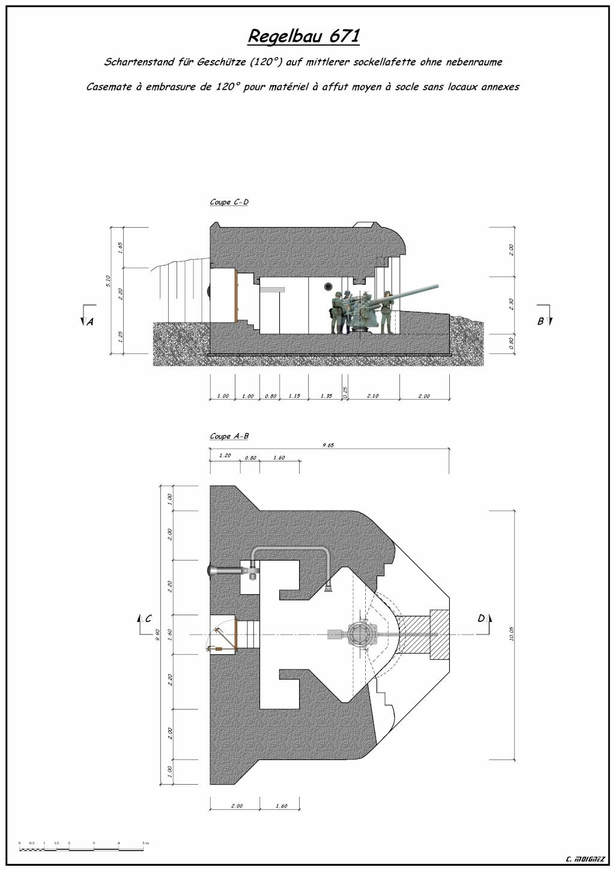 recherche plan bunker 671_po10