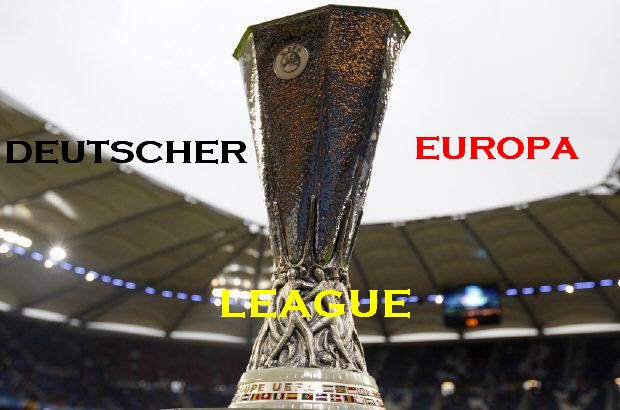 Deutscher Europa League 2010-2011 Europa10