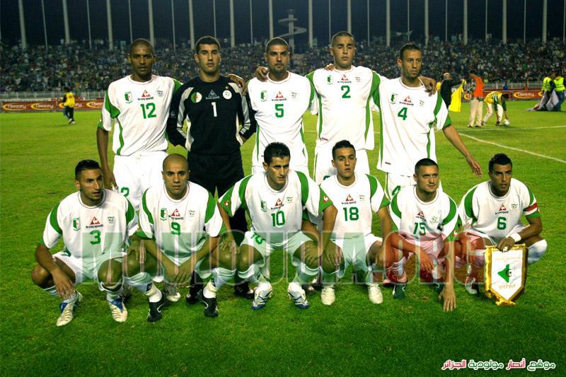 .............. صور للفرق الوطني الجزائري .............. 1112