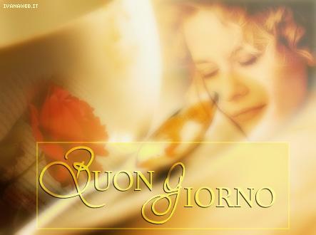 Buongiorno a tutti voi di galassia Buon_g10