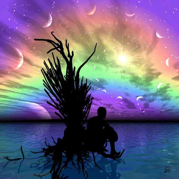 Buongiorno a tutti voi di galassia L_alba10