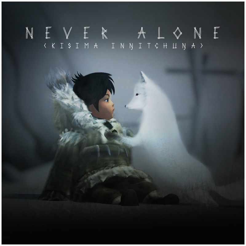 [VD] Never Alone - 2014 - PC Never_10