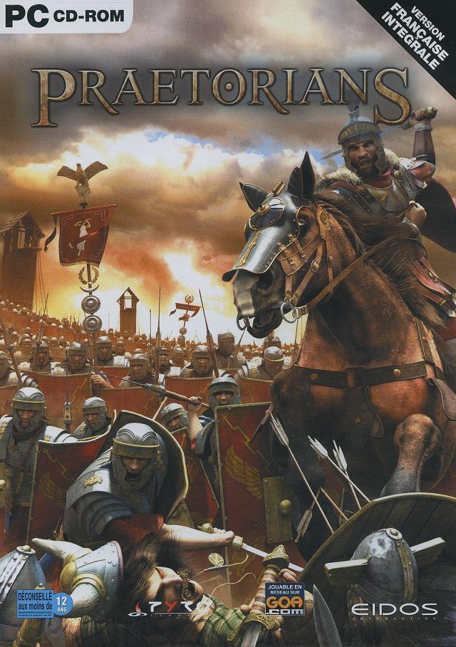[RT] Praetorians - 2003 - PC Praeto10