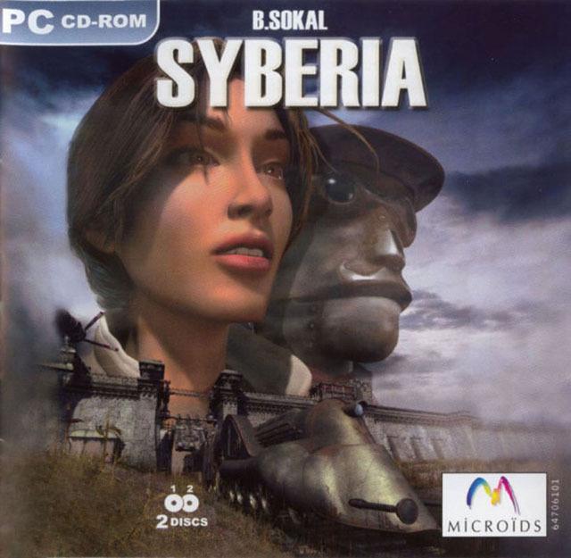 [RT] Syberia - 2002 - PC Syberi10
