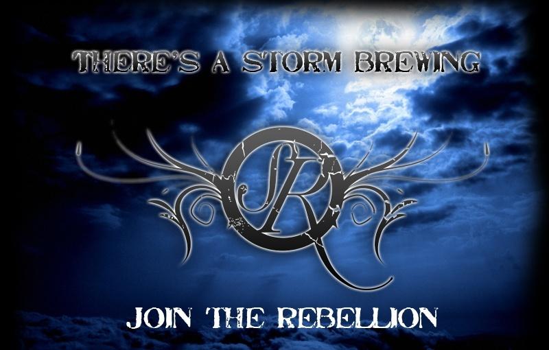 The Stryder Rebellion Q10