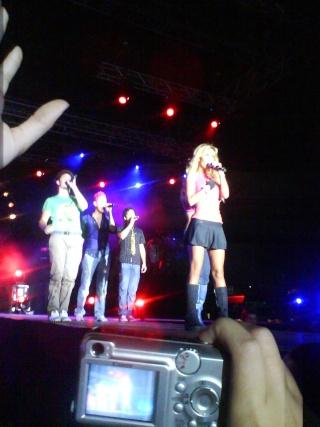 Koncert u Srbiji!!!!  7.9.2008. Dsc01813