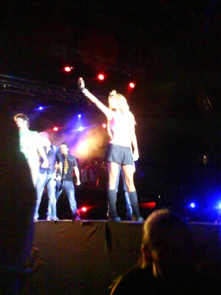 Koncert u Srbiji!!!!  7.9.2008. Dsc01814