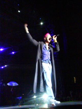 Koncert u Srbiji!!!!  7.9.2008. Dsc01815