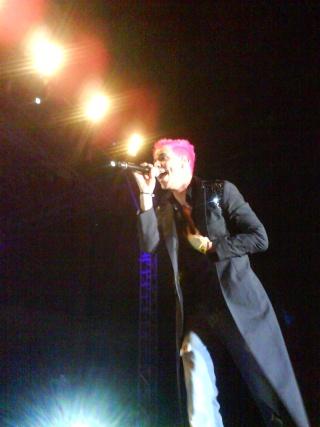Koncert u Srbiji!!!!  7.9.2008. Dsc01816