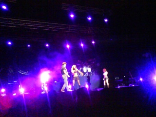 Koncert u Srbiji!!!!  7.9.2008. Dsc01820
