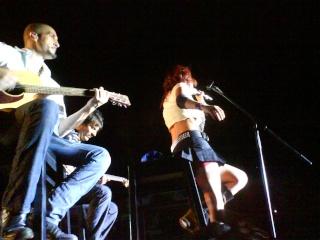 Koncert u Srbiji!!!!  7.9.2008. Dsc01915