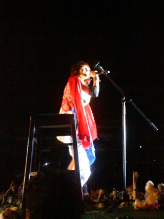 Koncert u Srbiji!!!!  7.9.2008. Dsc01919