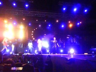 Koncert u Srbiji!!!!  7.9.2008. Dsc01933