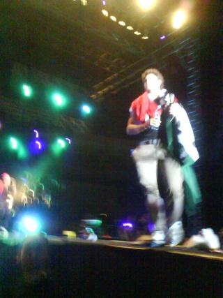 Koncert u Srbiji!!!!  7.9.2008. Dsc02010