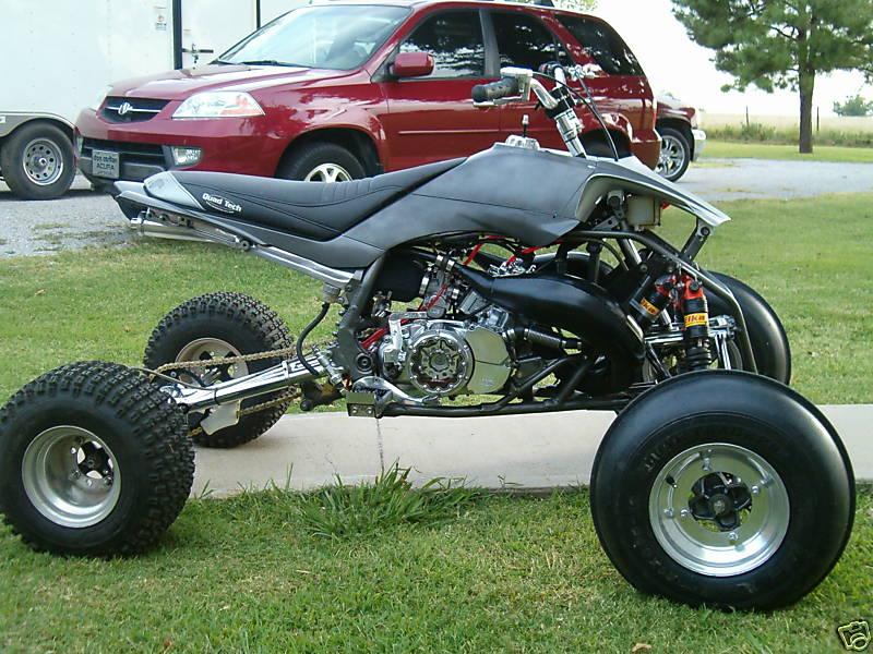 chassis 450 yfz avec moteur banshee - Page 2 Byrhd810