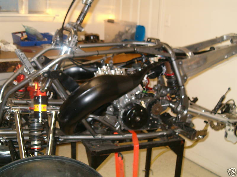 chassis 450 yfz avec moteur banshee - Page 2 Byrhf110