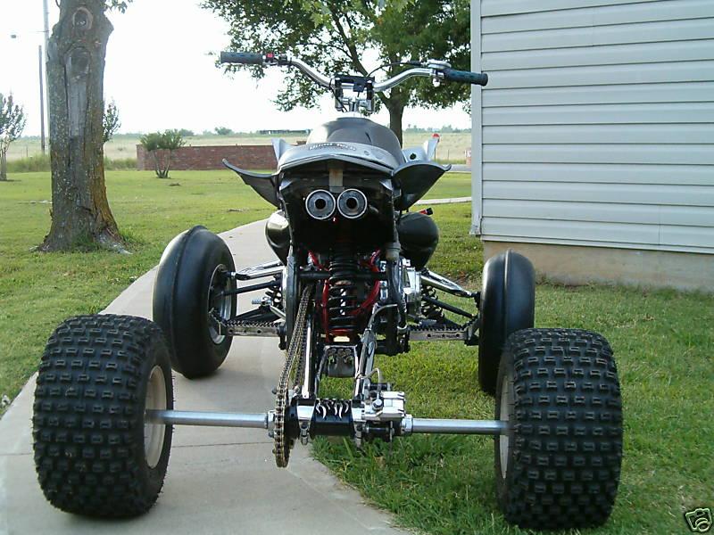 chassis 450 yfz avec moteur banshee - Page 2 Byrhl710