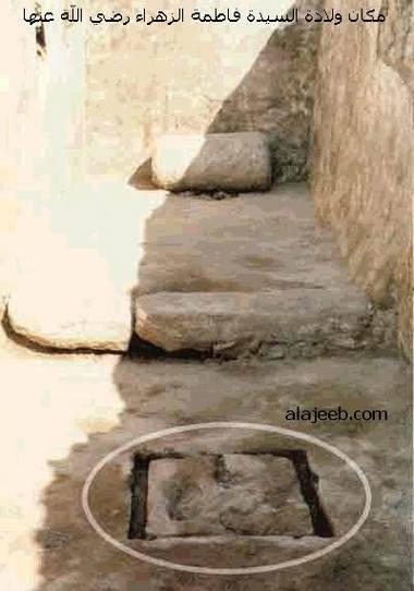 صور لبيت النبي المصطفى صلى الله عليه وسلم 310