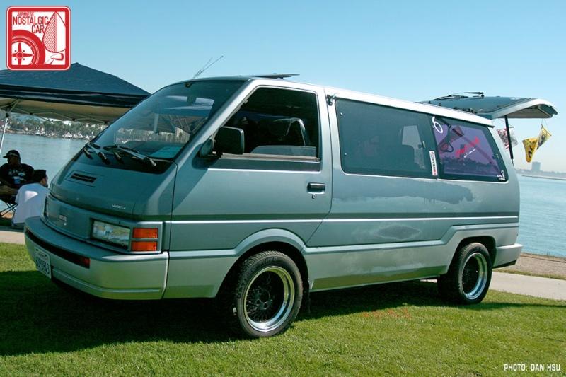 Les Vans Japonais 0949-010
