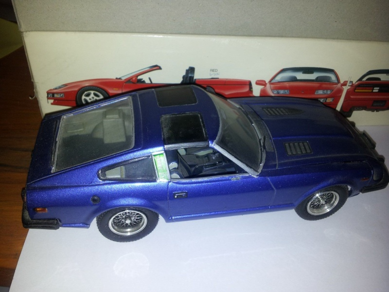 ma mini collection nissan - datsun  22102010