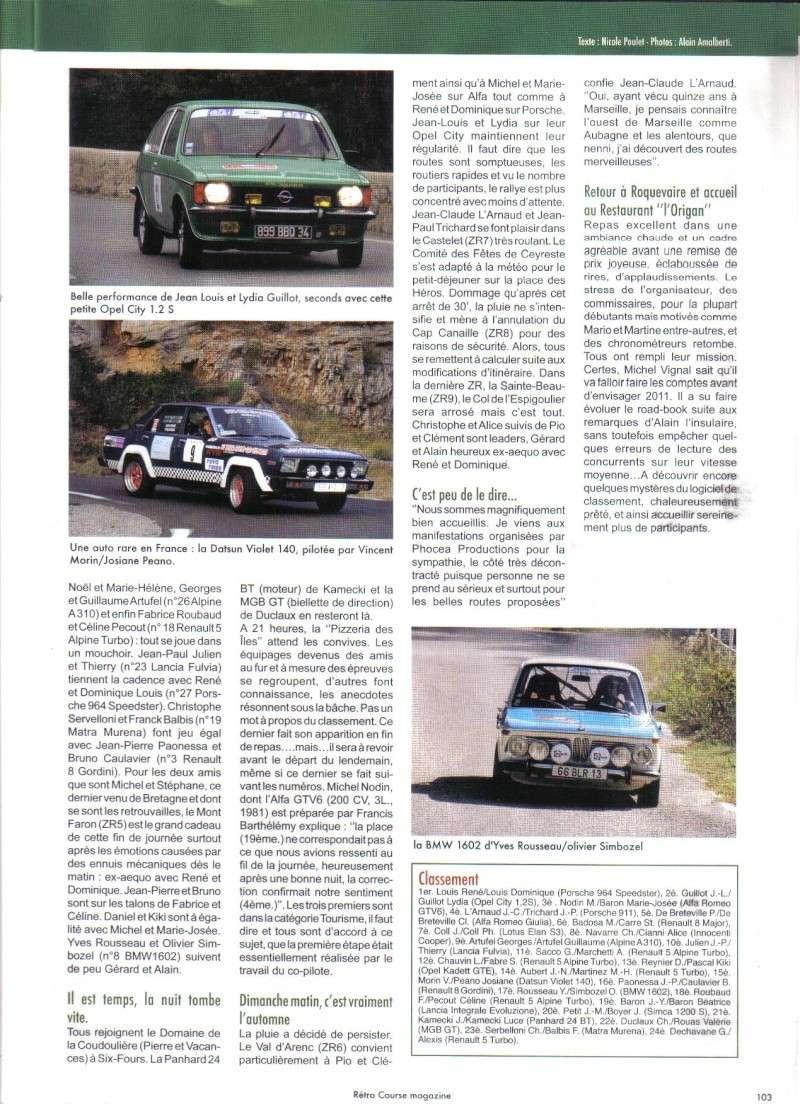 Ma Datsun VIOLET 140J de 1981 - Page 5 Proven11