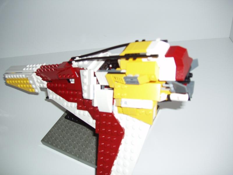 [LEGO] Moc Icaras version LEGO ( wipeout HD sur ps3). P8080311